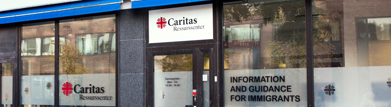 front-caritas-senter