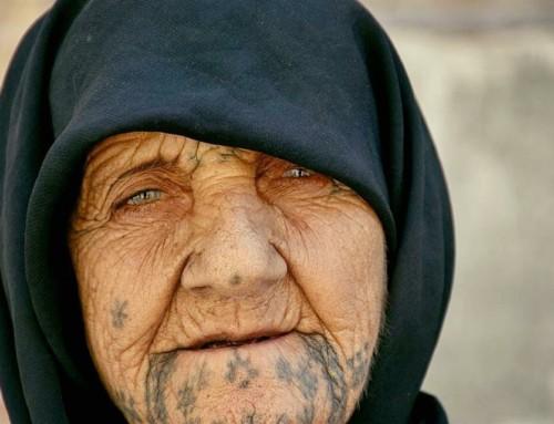 Krigen i Syria går inn i sitt åttende år