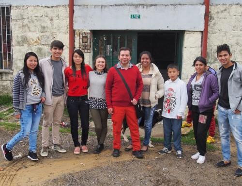 Caritas i Colombia